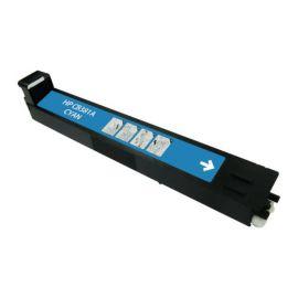 Compatible HP CB381 Cartucho de Toner Generico Cian Nº824A