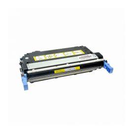 Compatible HP CB402A Cartucho de Toner Generico Amarillo