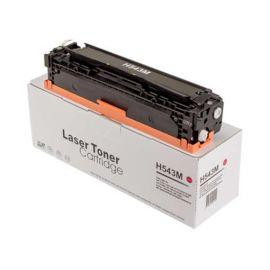 Compatible HP CB543A CE323A CF213X Cartucho de Toner Generico Magenta Universal