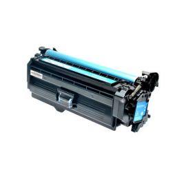 Compatible HP CE261A Toner Generico Cian Nº648A