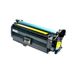 Compatible HP CE262A Toner Generico Amarillo Nº648A