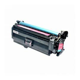 Compatible HP CE263A Toner Generico Magenta Nº648A