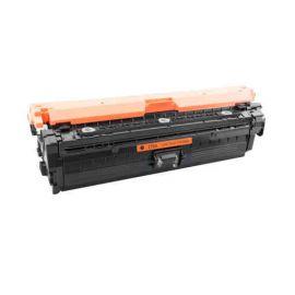 Compatible HP CE270A Toner Generico Negro Nº650A