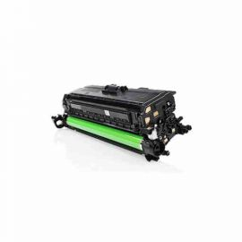 Compatible HP CE400X Toner Generico Negro