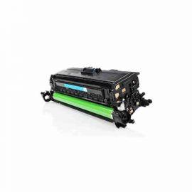 Compatible HP CE401A Toner Generico Cian