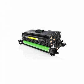 Compatible HP CE402A Toner Generico Amarillo
