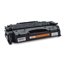 Compatible HP CE505X CF280X Toner Generico Negro