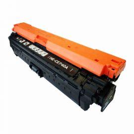 Compatible HP CE740A Toner Generico Negro