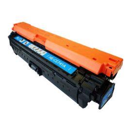 Compatible HP CE741A Toner Generico Cian