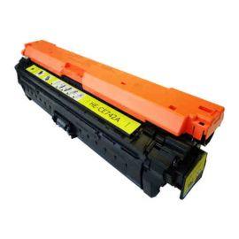 Compatible HP CE742A Toner Generico Amarillo