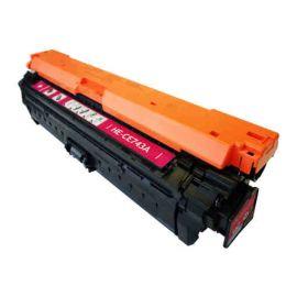 Compatible HP CE743A Toner Generico Magenta