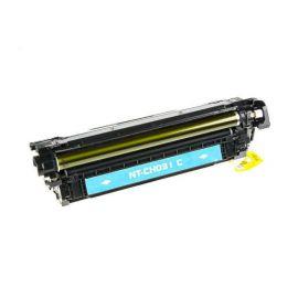 Compatible HP CF031A Toner Generico Cian