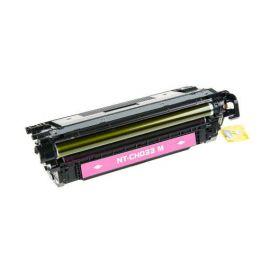 Compatible HP CF033A Toner Generico Magenta