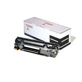 Compatible HP CF283X Toner Generico Negro Nº83X