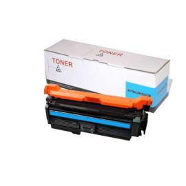 Compatible HP CF321A Toner Generico Cian Nº653A