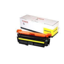 Compatible HP CF332A Toner Generico Amarillo Nº654A