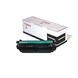 Compatible HP CF360X Toner Generico Negro Nº508X