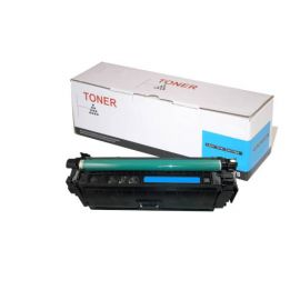 Compatible HP CF361X Toner Generico Cian Nº508X