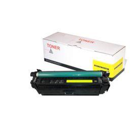 Compatible HP CF362X Toner Generico Amarillo Nº508X