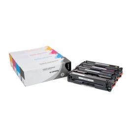 Compatible HP CF400X CF401X CF402X CF403X Multipack Toner Generico 4 Colores