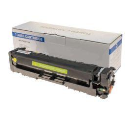 Compatible HP CF402X Toner Generico Amarillo Nº201X