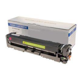 Compatible HP CF403X Toner Generico Magenta Nº201X