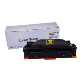 Compatible HP CF410X Toner Generico Negro Nº410X