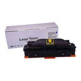Compatible HP CF411X Toner Generico Cian Nº410X