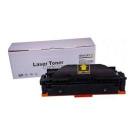 Compatible HP CF412X Toner Generico Amarillo Nº410X