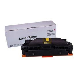 Compatible HP CF413X Toner Generico Magenta Nº410X