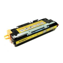 Compatible HP Q2672A Toner Generico Amarillo