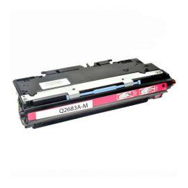 Compatible HP Q2683A Cartucho de Tinta Magenta