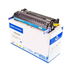 Compatible HP Q6471A Toner Generico Cian Nº502A