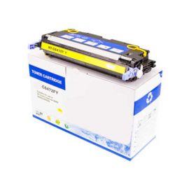 Compatible HP Q6472A Toner Generico Amarillo Nº502A
