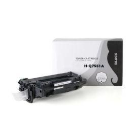 Compatible HP Q7551A Toner Generico Negro Nº51A