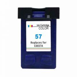 Remanufacturado HP 57 Cartucho de Tinta Generico Tricolor