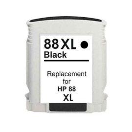 Remanufacturado HP 88XL Cartucho de Tinta Generico Negro