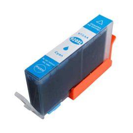 Compatible HP 920XL Cartucho de Tinta Generico Cian