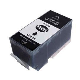 Compatible HP 920XL Cartucho de Tinta Generico Negro