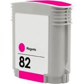 Remanufacturado HP 82 Cartucho de Tinta Generico Magenta