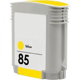 Remanufacturado HP 85 Cartucho de Tinta Amarillo