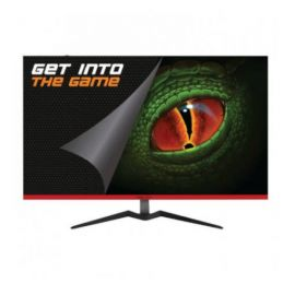 """KeepOut Monitor Gaming LED 27"""" - 2K QHD 1440p  -  Altavoces Traseros 3W"""