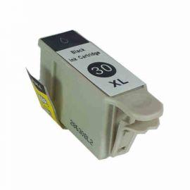 Compatible Kodak 30XL Cartucho de Tinta Generico Negro
