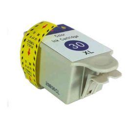 Compatible Kodak 30XL Cartucho de Tinta Tricolor