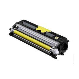 Compatible Konica Minolta 1600W Toner Generico Amarillo
