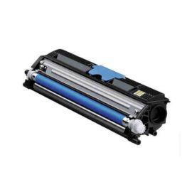 Compatible Konica Minolta 1600W Toner Generico Cian
