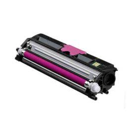 Compatible Konica Minolta 1600W Toner Generico Magenta