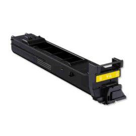 Compatible Konica Minolta Magicolor 4650 4690MF 4695MF Toner Generico Amarillo
