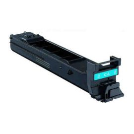 Compatible Konica Minolta Magicolor 4650 4690MF 4695MF Toner Generico Cian