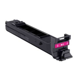 Compatible Konica Minolta Magicolor 4650 4690MF 4695MF Toner Generico Magenta